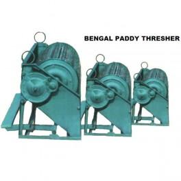 Bengal Paddy Thresher