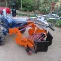 Bengal Potato Harvester - Power Tiller Driven - M1