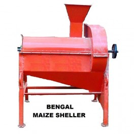 Bengal Maize Sheller